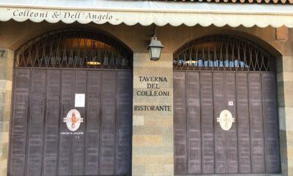 Dai, sarebbe bello se Da Vittorio prendesse al Taverna del Colleoni
