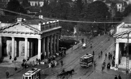 Ebbene sì, il sindaco Gori riporterà il tram in centro, a Porta Nuova