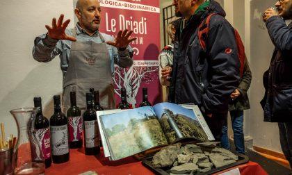 Galeotta è la fiera Vite in libertà Vini all'ex Carcere di Sant'Agata