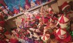Casa di Giuliana a Ponte S. Pietro è la più natalizia di tutte, davvero