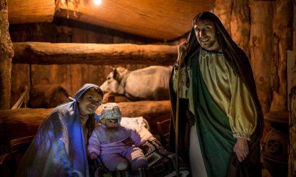 Il sapore del Natale in Bergamasca Tutti (o quasi) i presepi viventi
