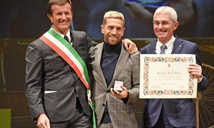 Gori, sindaco senza patria politica Ma gli rimane Bergamo (mica poco)
