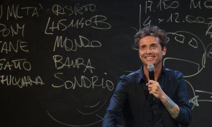 """Angelo Pintus fa addirittura poker e """"scarta"""" il 2019 al Creberg Teatro"""