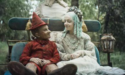 Il film da vedere nel weekend Pinocchio e la magia di Garrone
