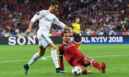 Cinque notizie che non lo erano Van Dijik sprezzante: Ronaldo chi?