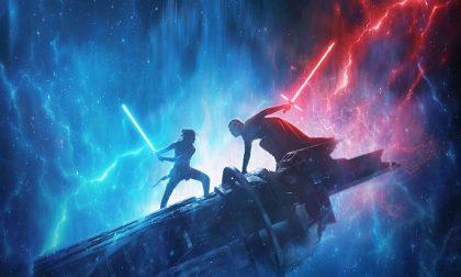 Il film da vedere nel weekend Star Wars IX - L'ascesa di Skywalker