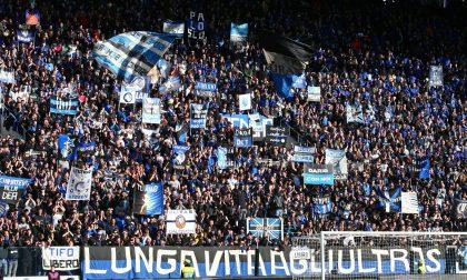 Sale l'attesa per Atalanta-Roma: al Gewiss Stadium si va oltre ventimila spettatori
