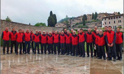 Storia e leggende delle nostre valli I 70 anni del Coro Fior di Monte