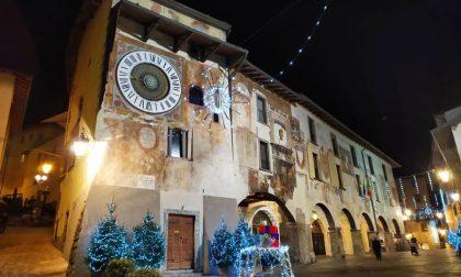Tra storia e tradizione a Clusone - Alessandro Rossi
