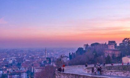 Tramonti invernali a Porta San Giacomo – Peter Boffelli