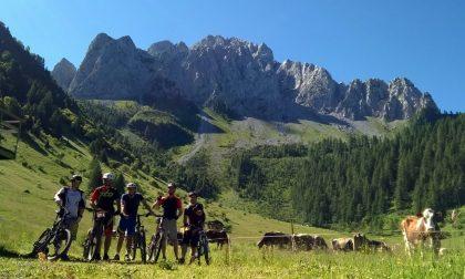 Le Valli Seriana e di Scalve pubblicizzate negli hotel di Cattolica per attrarre turisti romagnoli