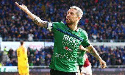 Travolto il Milan (5-0), l'Atalanta chiude in gloria