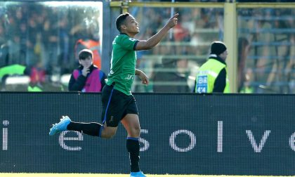Le ultime in vista della Coppa Italia: Caldara titolare con Muriel, fuori Gomez e Ilicic