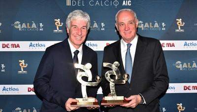 """Zapata e Ilicic nella """"Top 11"""" E Gasp: al Papu il Pallone d'oro"""