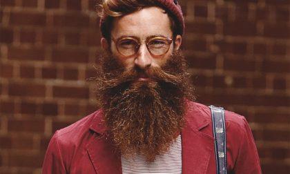 La verità è che siamo tutti matti I barbuti sono tornati di moda
