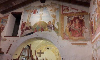 Chiesa di S. Caterina di Tremozia Una vera perla nascosta ai più