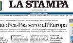 Le prime pagine dei giornali giovedì 19 dicembre 2019