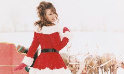 Cafonometro delle canzoni di Natale Grande Mariah, nostra beniamina