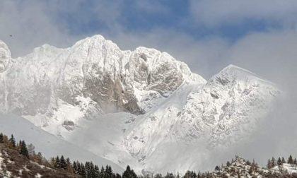 10 frasi in dialetto sulla neve