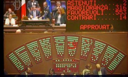 E sul taglio dei parlamentari si è fatta retromarcia (annunciata)