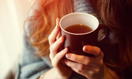 Cari anziani diamoci dentro Bere tè riduce l'invecchiamento