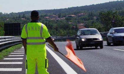 L'Anas si riprenderà undici strade provinciali