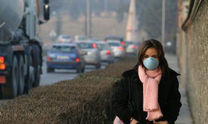 Polveri sottili troppo alte, a Bergamo attive le limitazioni di primo livello