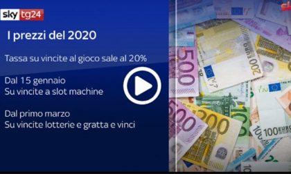 Tutte le nuove tasse del 2020: sigarette, Gratta e Vinci, gas, bibite...