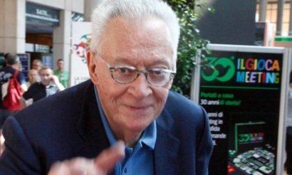 È morto Giampaolo Pansa, scrittore e giornalista