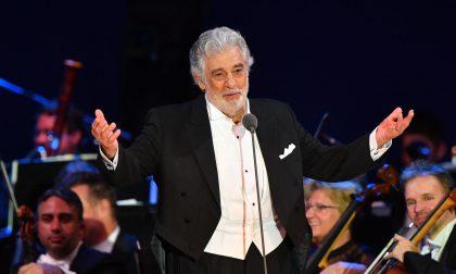 """Placido Domingo fa """"Belisario"""" per l'inaugurazione del Teatro Donizetti (restaurato)"""