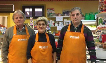 I Gamba sono andati in pensione e Vall'Alta di Albino ha perso il suo negozio