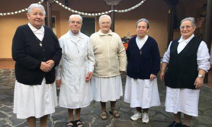 La gioia delle poverelle di Albino per la canonizzazione di don Luigi Palazzolo