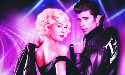 """""""Grease"""", il sogno degli anni '50 tra brillantina e gonne a ruota"""