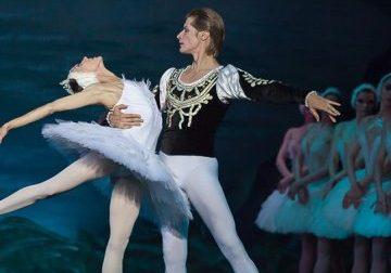 Dal Bolshoi di Mosca a Bergamo il passo (di danza) è breve