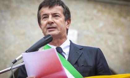 Il sindaco Giorgio Gori è terzo nella classifica dei primi cittadini più amati d'Italia