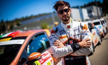Fango, asfalto e motori: il fantastico mondo di Enrico Oldrati, bergamasco del rally
