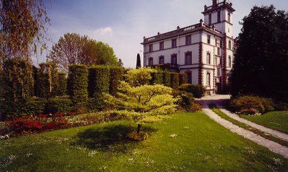 È in vendita Villa Maria Legler, un pezzo di storia di Ponte San Pietro
