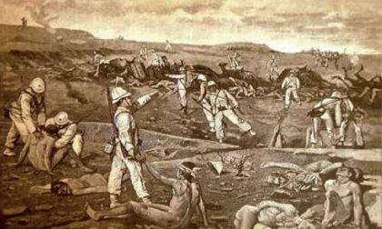 La storia di Giuseppe Maccarini, dalminese morto nella guerra in Eritrea e a cui dedicano una lapide