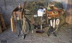 Dall'ombrellaio al parroco, a Zanica un libro racconta il mondo a pedali di una volta