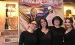 A Osio Sopra, Romina Artini ha aperto un bar... Fuori dal Comune