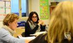 Imparare ad insegnare: all'Imiberg è partito il percorso di formazione per le maestre