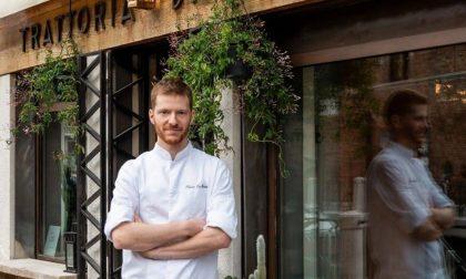 """La """"cucina aperta"""" di Marco Galtarossa, nuovo chef del ristorante Casual"""