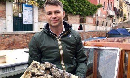 """Il bergamasco che vende le ostriche (online) tra le """"100 eccellenze italiane 2020"""""""