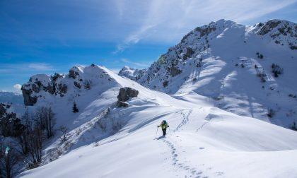 In vetta al monte Venturosa, a riscoprire la leggenda che narra del giustiziere Pianetti