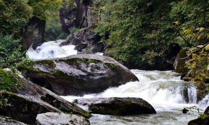 Bella notizia: fra Isola di Fondra e Moio de' Calvi non si farà la centralina idroelettrica
