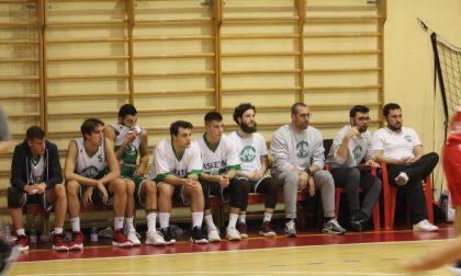 In Serie D cade ancora il Basket Verdello, mentre l'Excelsior vince il derby con l'Alto Sebino