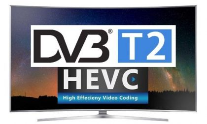Ora puoi controllare se il tuo televisore è compatibile con il nuovo sistema digitale