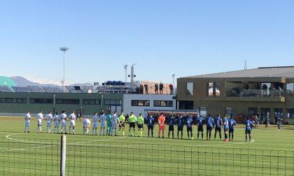 Termina la corsa dell'Atalanta Primavera in Coppa Italia: la Roma la batte per 4-1