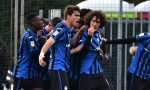 E intanto la Primavera schianta 3-0 il Genoa