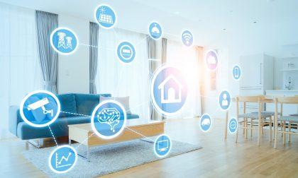 Perché avere una casa domotica nel 2020: comfort e sicurezza